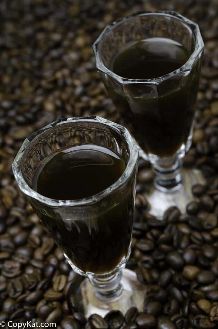Make your own homemade Kahlua at home with this copycat recipe.