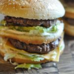 Make your own McDonald's Secret Sauce from scratch