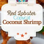 You can make coconut shrimp just like Red Lobster does with this easy copycat recipe.