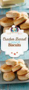 buttermilk biscuits photo collage