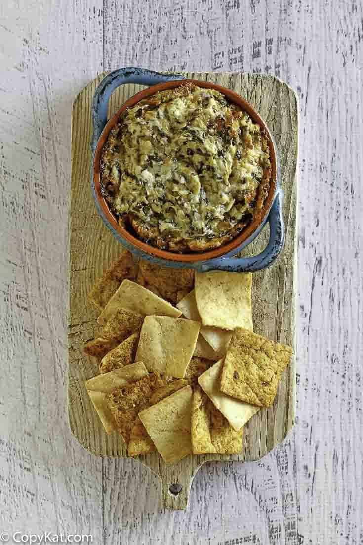Make Easy Spinach Artichoke Dip In Minutes