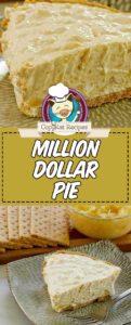 million dollar pie photo collage