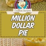 million dollar pie photo collage
