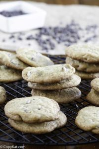 chocolate chip cookies like mrs fields