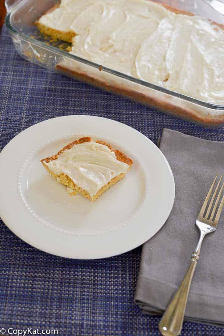 Nieman Marcus Cake from CopyKat.com