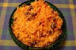 Luby's Shredded Carrot Salad