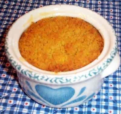 Make Cracker Barrel Chicken Casserole at home.