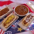 You can make James Coney Island Chili just like they do, with our recipe.