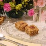 Mrs. Fields Pecan Pie Brownies