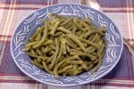 Cracker Barrel the Old Country Store Green Beans