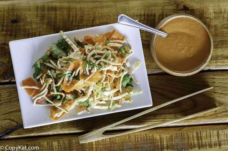 Benihana Ginger Salad Dressing, enjoy it in the restaurant, make it at home.