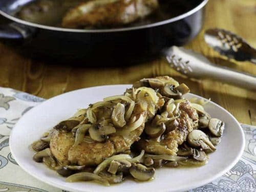 Olive Garden Chicken Marsala Copykat Recipes