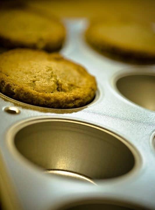 Otis Spunkmeyer Banana Nut Muffins that you can make.