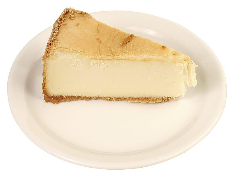 Schreiners Restaruant Cheesecake