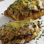 Enjoy the Outback Steakhouse Alice Springs Chicken at home with this copycat recipe.