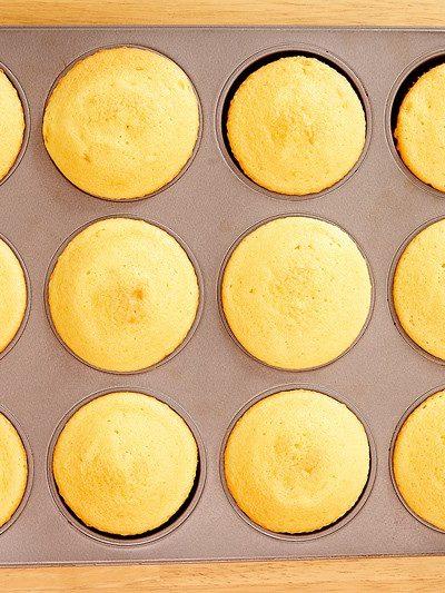 Otis Spunkmeyer Spicy Cornbread Muffins