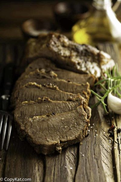 Learn how you can make an amazing braised brisket.