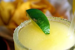 Rio Bravo Real Margarita