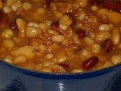 Bean quintet