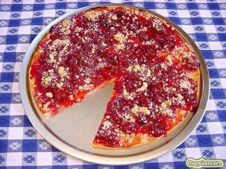 Ci Ci's Cherry Pizza