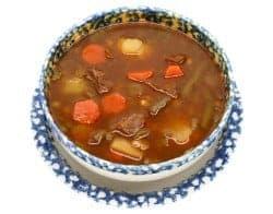 campbells vegetable beef stew
