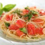 Olive garden capellini