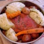 Cracker Barrel Veal Pot Roast