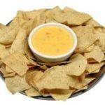 pappasito's queso