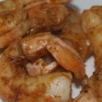 Red Lobster Cajun Shrimp
