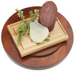 Homemade Salami