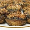 Stuffed Mushrooms a la Bill Safer