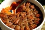 La Comedia Sweet Potato Souffle