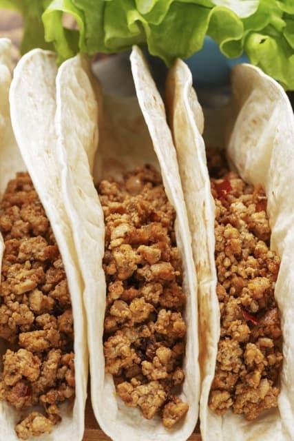 Taco Bell Tacos