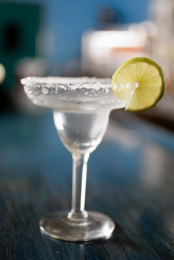 Recreate the Chilis Presidente Margarita at home.