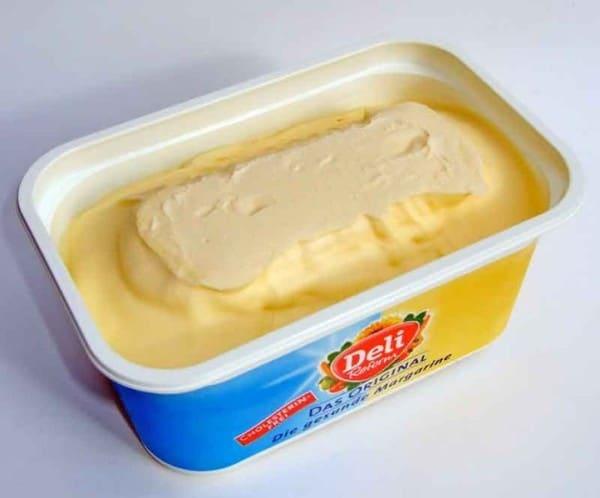 what is oleo