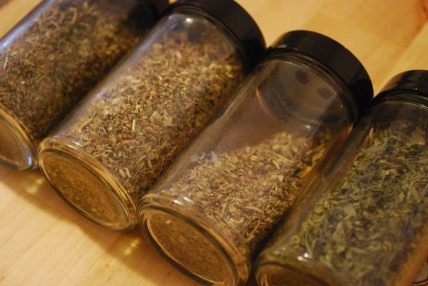 fines herbs recipe
