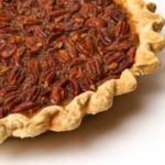 Recreate a Luby's Pecan Pie at home.