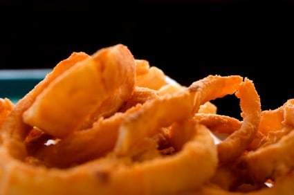 Dairy Queen Onion Rings