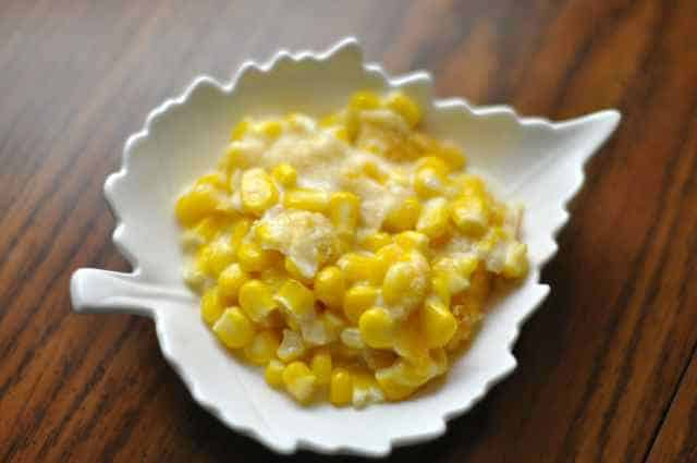 You are going to love this creamed corn casserole.