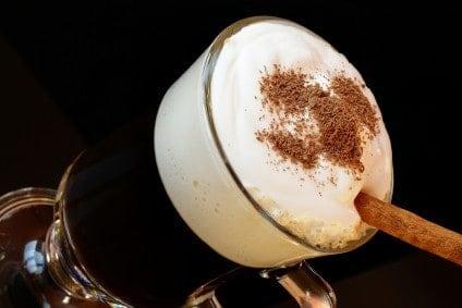 simon and seaforts irish coffee