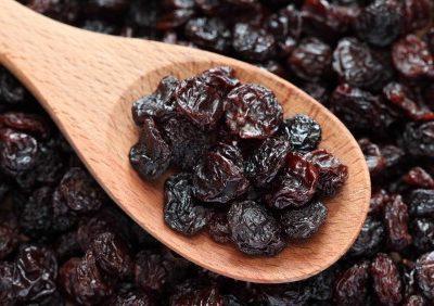 raisins are for recipes
