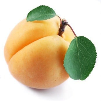 apricots for a delicious summer salad