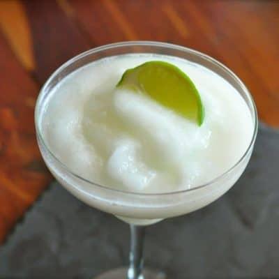 taco bell frutista pina colada flavor