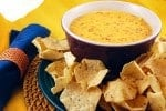 Rotel Cheese Dip