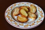 Homemade Crostini