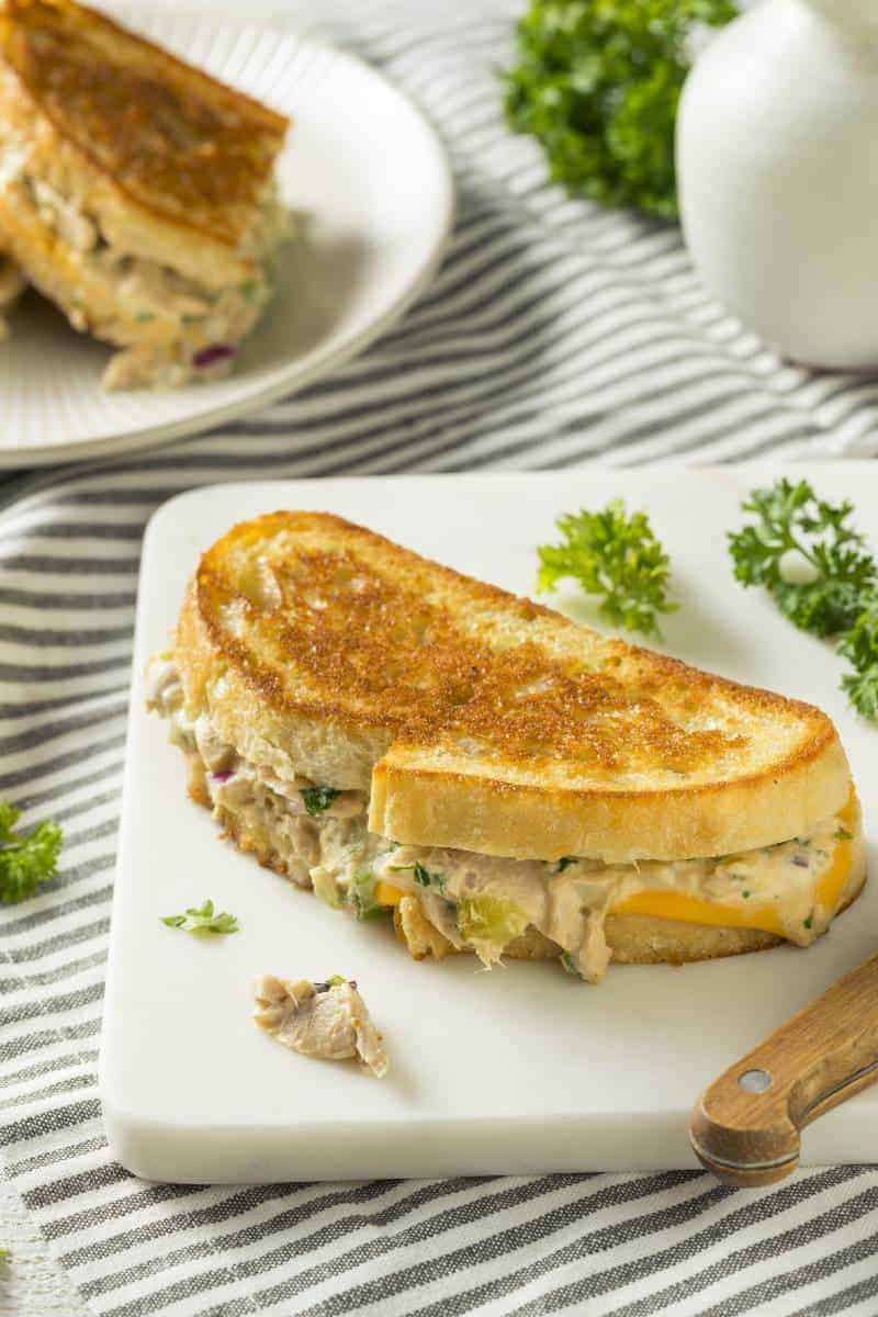Starkist Tuna Creations Sandwich Recipe Copykat Recipes