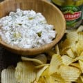 How to Make Pickle Dip