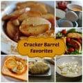 Unlock the secrets to your favorite Cracker Barrel Recipes
