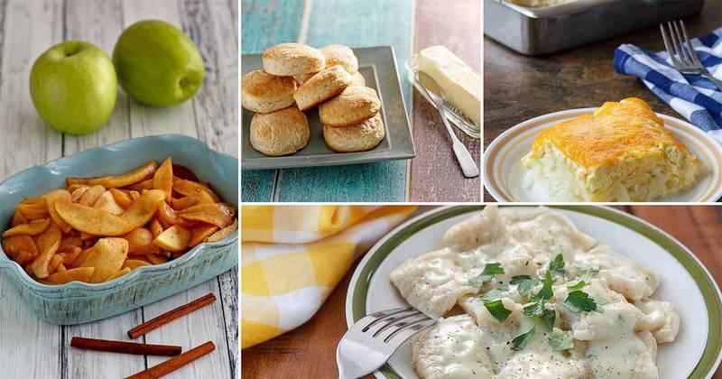 Get the 17 most loved Cracker Barrel Copycat recipes.