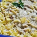 Prepare this Tuna Noodle Casserole Recipe from scratch, recipe is from CopyKat.com